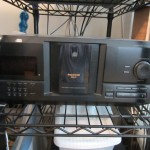 SONY CD Changer