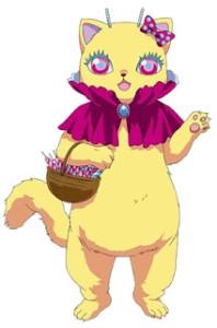 Nyanperona from Karneval